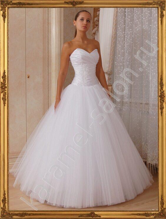 Свадебные платья и цены в саранске