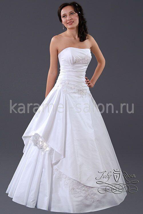 в рубрике Прокат свадебных платьев